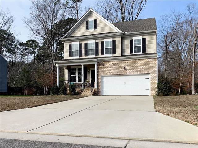 531 Carter Ct, Newport News, VA 23603 (#10299156) :: Austin James Realty LLC