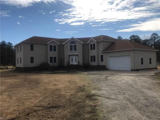 2417 Baum Rd, Chesapeake, VA 23322 (#10299157) :: Upscale Avenues Realty Group