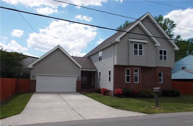 2707 Oklahoma Ave, Norfolk, VA 23513 (MLS #10299168) :: Chantel Ray Real Estate