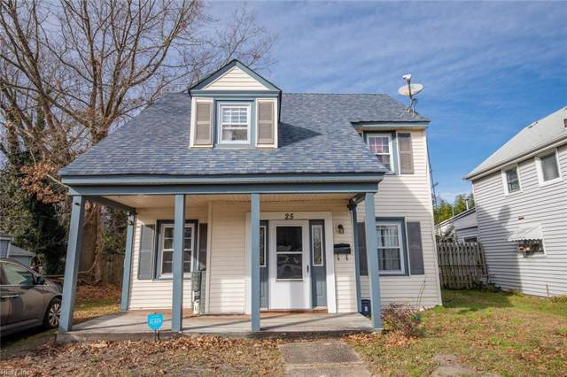 25 Aylwin Rd, Portsmouth, VA 23702 (#10299176) :: Berkshire Hathaway HomeServices Towne Realty