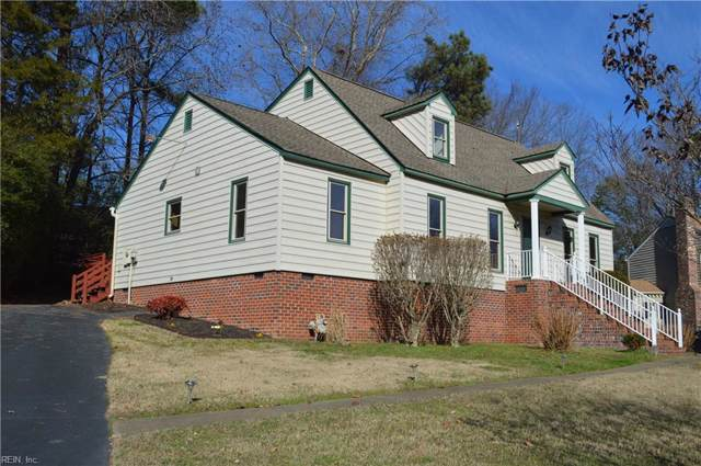 10206 Avenham Way, Henrico County, VA 23238 (MLS #10299180) :: Chantel Ray Real Estate
