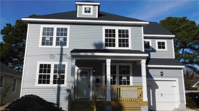 2729 Lens Ave, Norfolk, VA 23509 (MLS #10299182) :: Chantel Ray Real Estate