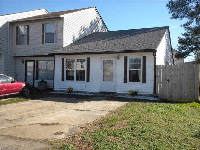 1444 Sangaree Cir, Virginia Beach, VA 23464 (#10299184) :: The Kris Weaver Real Estate Team