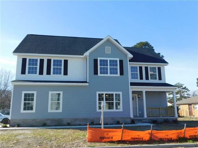 1037 Woronoca Ave, Norfolk, VA 23503 (#10299187) :: Austin James Realty LLC