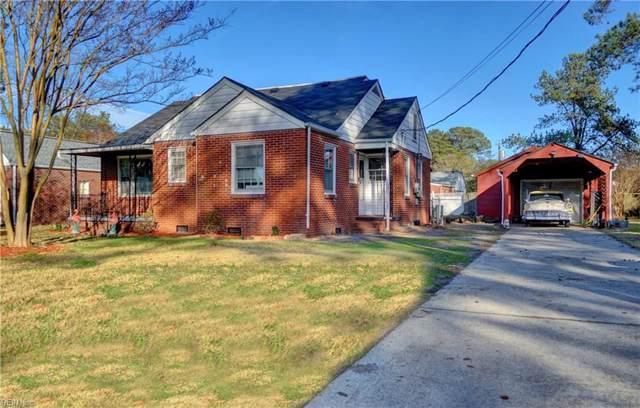 312 Tareyton Ln, Portsmouth, VA 23701 (#10299191) :: The Kris Weaver Real Estate Team