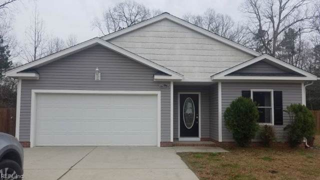 12407 Beech Trl, Gloucester County, VA 23061 (#10299196) :: Rocket Real Estate