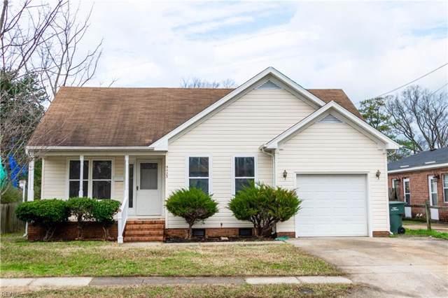 9423 Chesapeake St, Norfolk, VA 23503 (#10299198) :: Berkshire Hathaway HomeServices Towne Realty