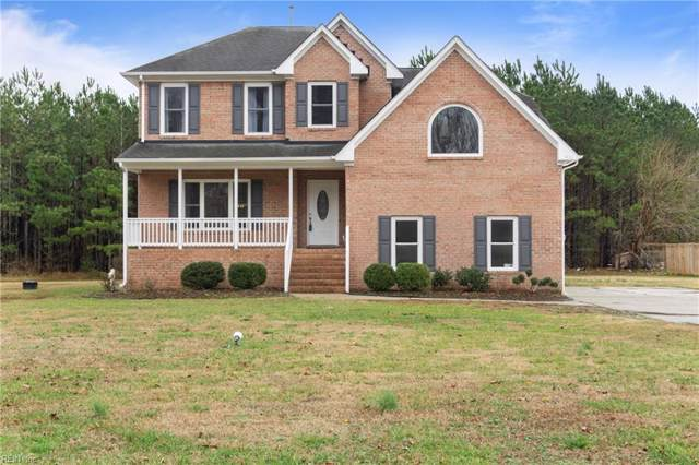 3650 Nansemond Pw, Suffolk, VA 23435 (#10299215) :: Austin James Realty LLC