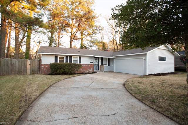 400 Pallets Rd, Virginia Beach, VA 23454 (MLS #10299219) :: Chantel Ray Real Estate