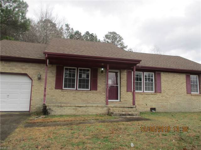 3235 Troy Ln, Chesapeake, VA 23323 (MLS #10299224) :: Chantel Ray Real Estate
