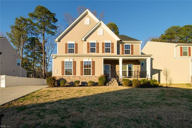 219 Hawser Bnd, Newport News, VA 23606 (#10299226) :: Austin James Realty LLC
