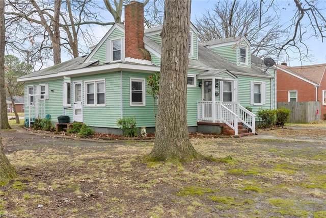 1106 Hughes Ave, Chesapeake, VA 23324 (#10299234) :: Berkshire Hathaway HomeServices Towne Realty