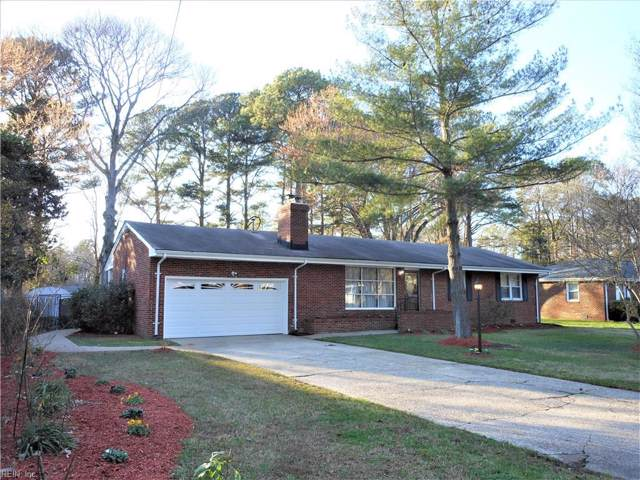 124 Hall Dr, Chesapeake, VA 23322 (#10299236) :: RE/MAX Central Realty