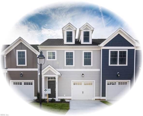 17 Village Park Ln, Poquoson, VA 23662 (#10299247) :: The Kris Weaver Real Estate Team