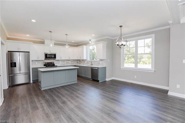 106 Sparrer Rd, York County, VA 23696 (MLS #10299250) :: Chantel Ray Real Estate