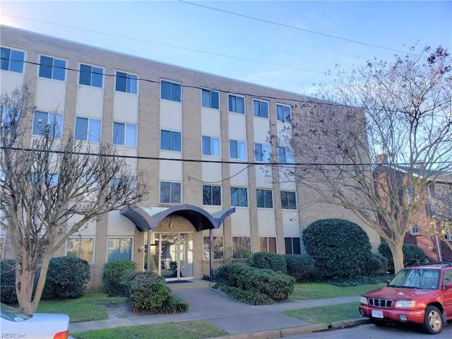 1005 Woodrow Ave 3A, Norfolk, VA 23507 (#10299267) :: Upscale Avenues Realty Group