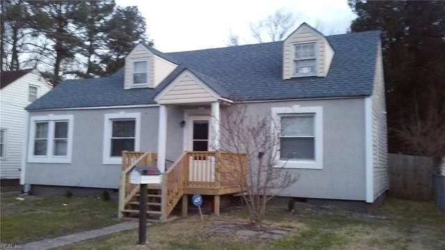 3837 Atterbury St, Norfolk, VA 23513 (#10299269) :: Rocket Real Estate