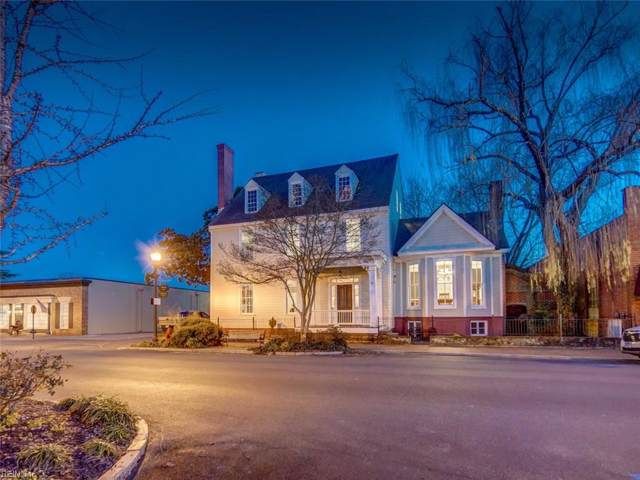 203 Main St, Isle of Wight County, VA 23430 (#10299272) :: Berkshire Hathaway HomeServices Towne Realty