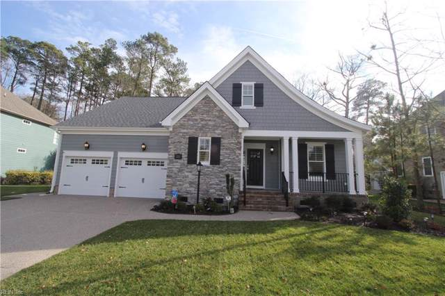 212 Summerhouse Ln, Isle of Wight County, VA 23314 (MLS #10299277) :: Chantel Ray Real Estate