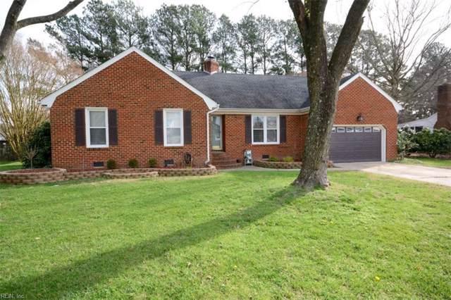 541 Woodglen Dr, Chesapeake, VA 23322 (MLS #10299281) :: Chantel Ray Real Estate