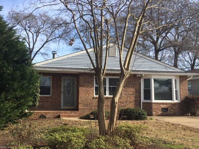 1418 Philmont Ave, Chesapeake, VA 23325 (#10299291) :: RE/MAX Central Realty