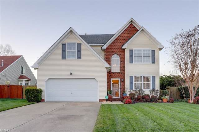 4164 Bishops Pl, Portsmouth, VA 23703 (#10299296) :: Berkshire Hathaway HomeServices Towne Realty
