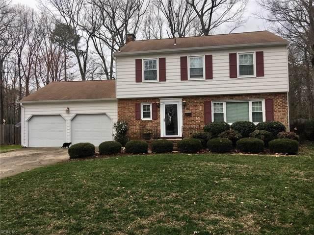 304 Little Round Top, Hampton, VA 23669 (#10299298) :: Rocket Real Estate