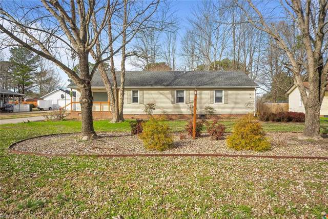 248 Carrie Dr, Franklin, VA 23851 (MLS #10299310) :: Chantel Ray Real Estate