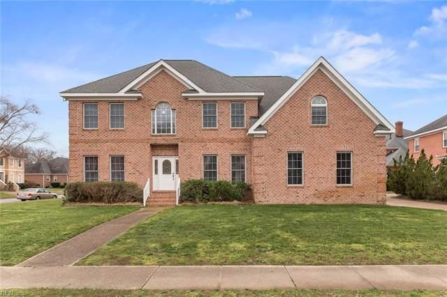 4533 Church Point Pl, Virginia Beach, VA 23455 (#10299318) :: Berkshire Hathaway HomeServices Towne Realty
