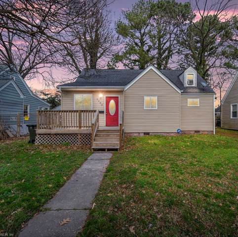 2202 Pershing Ave, Norfolk, VA 23509 (#10299319) :: Berkshire Hathaway HomeServices Towne Realty