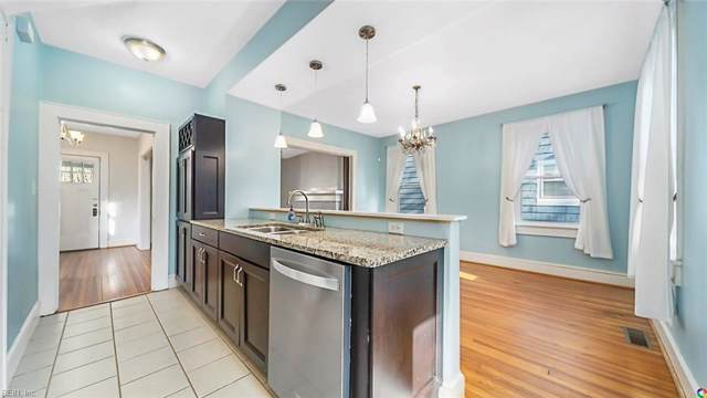 633 Pennsylvania Ave, Norfolk, VA 23508 (#10299324) :: Atkinson Realty