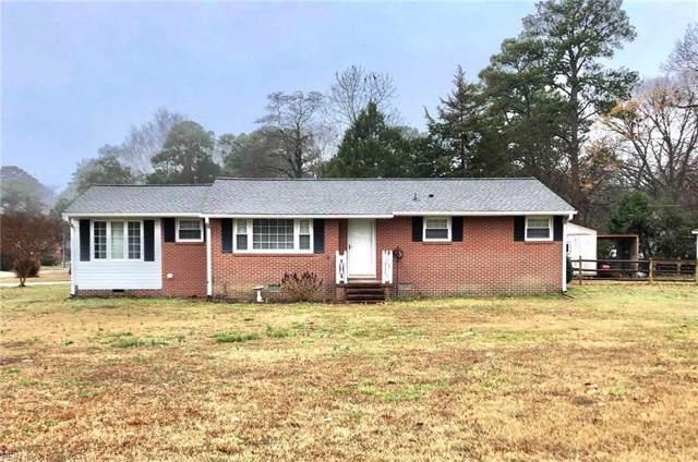 1514 Laurens Rd, Gloucester County, VA 23062 (#10299334) :: Kristie Weaver, REALTOR