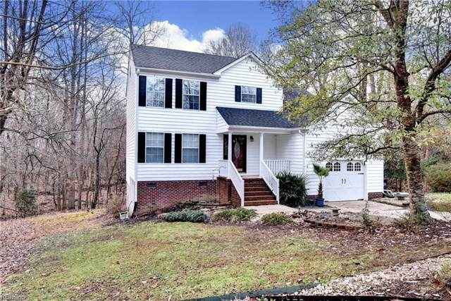 108 Peacepipe Pl, York County, VA 23185 (#10299345) :: Momentum Real Estate