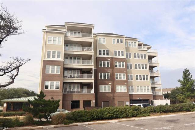 3800 Dupont Cir #301, Virginia Beach, VA 23455 (#10299347) :: Austin James Realty LLC