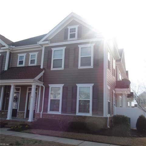 3128 Barred Owl Ln #165, Chesapeake, VA 23323 (#10299364) :: Atkinson Realty