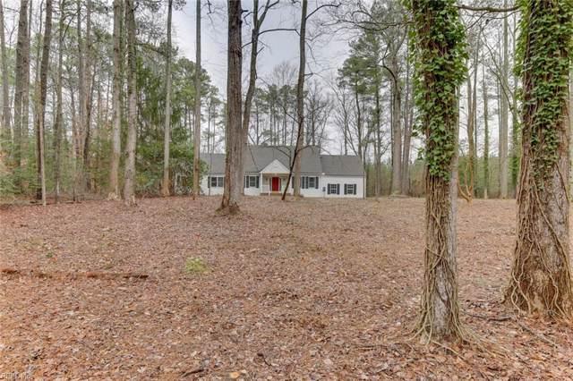 6711 Hickory Ridge Ln, Gloucester County, VA 23072 (#10299365) :: Kristie Weaver, REALTOR
