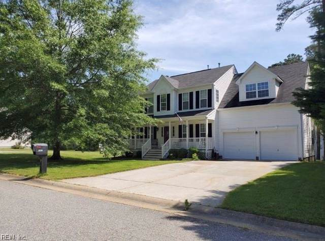 5801 Allegheny Ct, James City County, VA 23188 (MLS #10299372) :: Chantel Ray Real Estate