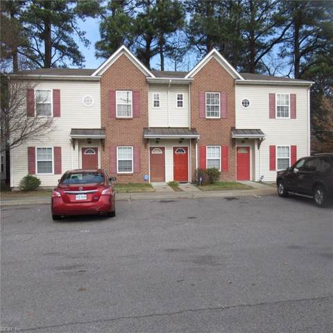 964 George Washington Hwy A1, Chesapeake, VA 23323 (#10299385) :: RE/MAX Central Realty