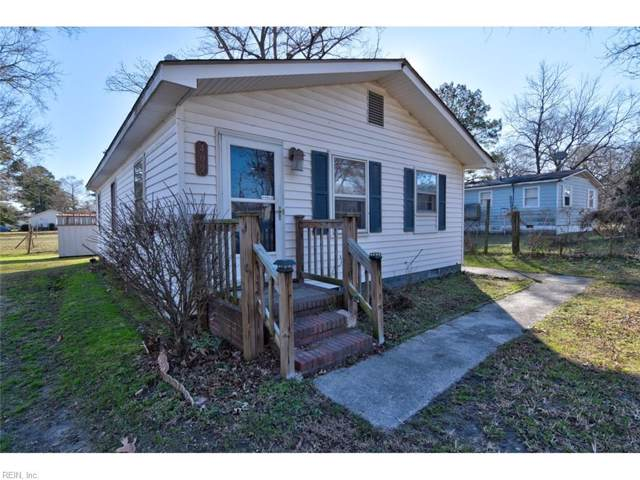 409 Lincoln Ave, Isle of Wight County, VA 23851 (MLS #10299401) :: Chantel Ray Real Estate