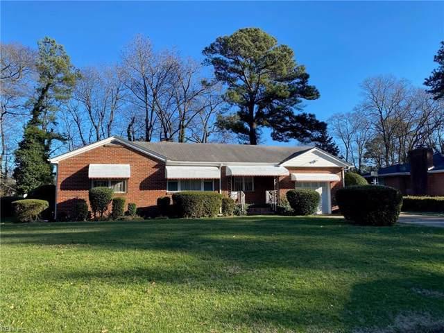 6300 Glenoak Dr, Norfolk, VA 23513 (MLS #10299402) :: Chantel Ray Real Estate