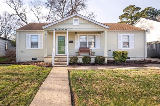 2929 Jupiter St, Virginia Beach, VA 23452 (MLS #10299403) :: Chantel Ray Real Estate