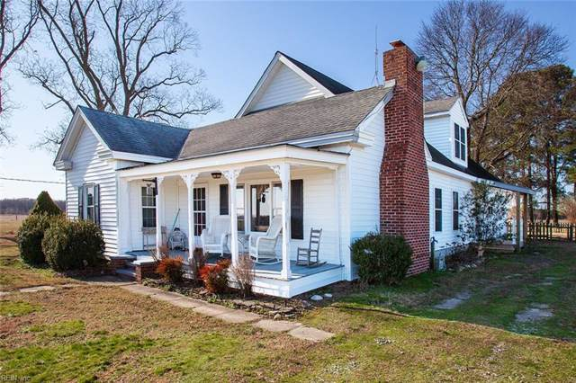 3073 Runnymede Rd, Surry County, VA 23846 (#10299411) :: Atkinson Realty