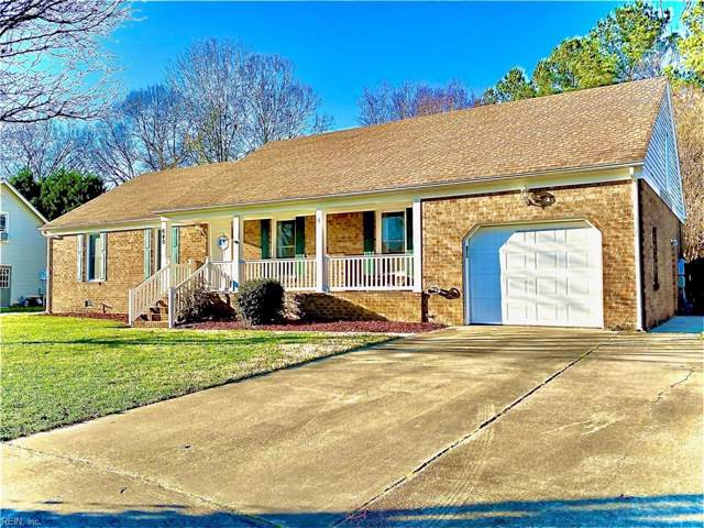 640 Blackthorne Dr, Chesapeake, VA 23322 (#10299412) :: Rocket Real Estate