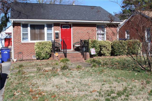 3610 Arlington Pl, Portsmouth, VA 23707 (#10299416) :: Austin James Realty LLC