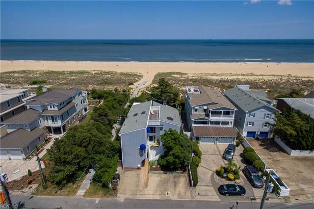 6110 Ocean Front Ave, Virginia Beach, VA 23451 (MLS #10299421) :: Chantel Ray Real Estate