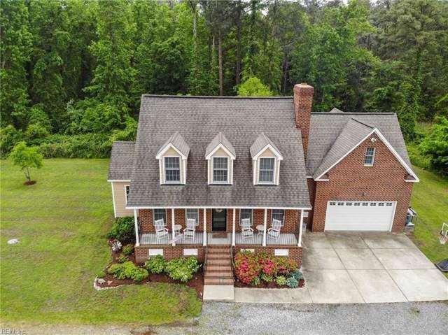 25 Oyster Shell Ln, Hampton, VA 23664 (#10299424) :: Berkshire Hathaway HomeServices Towne Realty
