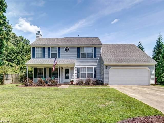 812 Blackthorne Dr, Chesapeake, VA 23322 (#10299432) :: The Kris Weaver Real Estate Team