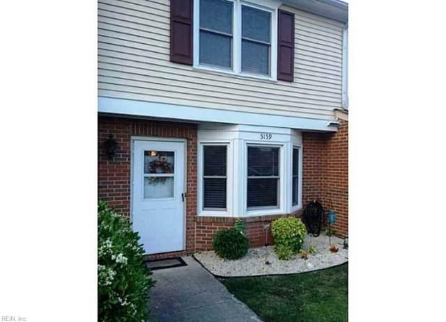 5159 Castle Way, Portsmouth, VA 23703 (#10299434) :: Austin James Realty LLC