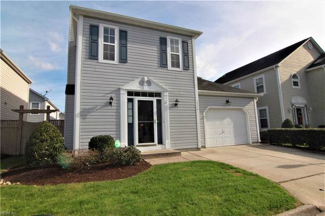 1536 Stillwood St, Chesapeake, VA 23320 (#10299441) :: Kristie Weaver, REALTOR