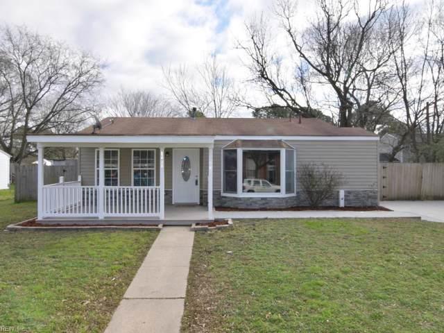 1408 Tatemstown Rd, Chesapeake, VA 23325 (MLS #10299450) :: Chantel Ray Real Estate